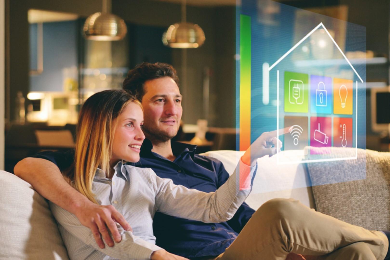 Contratar ADSL y tips para tu nueva smart home